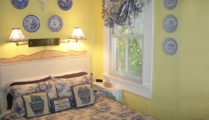 Bed And Breakfast In Key West Key West Guest House Rooms At